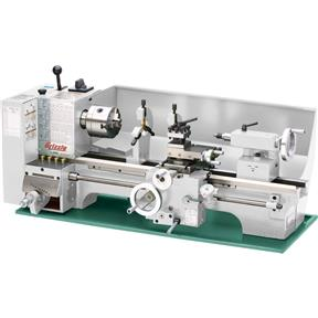 "GRIZZLY # G4000 9"" x 19"" Bench Lathe"
